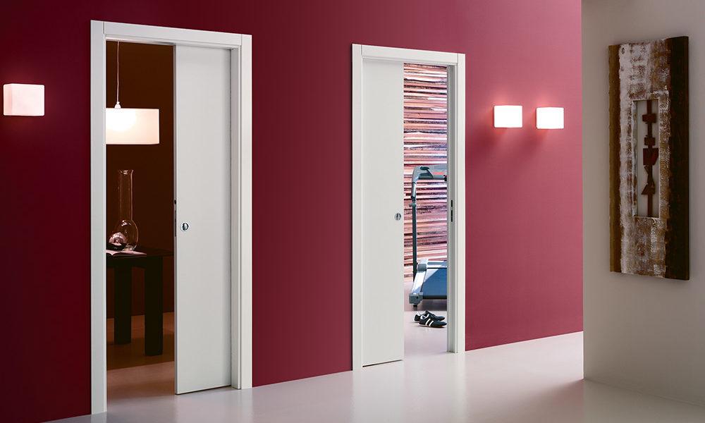 Puertas correderas - Casonetos