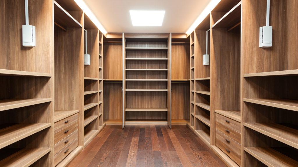 Muebles carpinteria Madrid