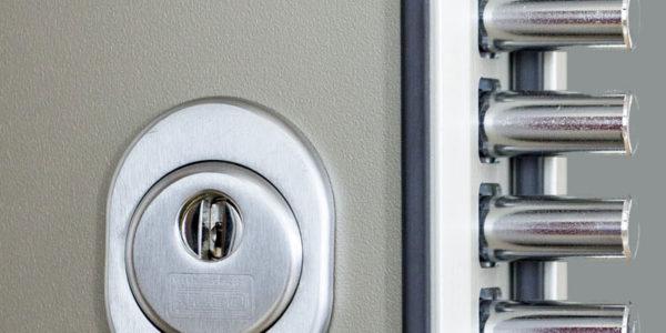 Puertas acorazadas Kiuso XXI