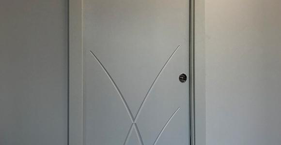 Puertas de interior lacadas - Puertas Lusan