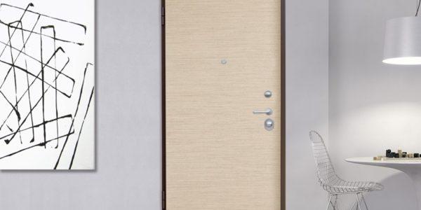 Puertas acorazadas, puertas de seguridad antirrobo, Eurosegur